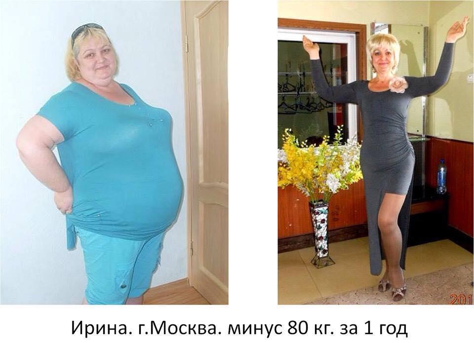 группы для похудения в контакте